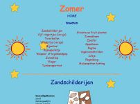 Leerwereld thema zomer - Leer wereld ...
